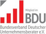 BDU Logo